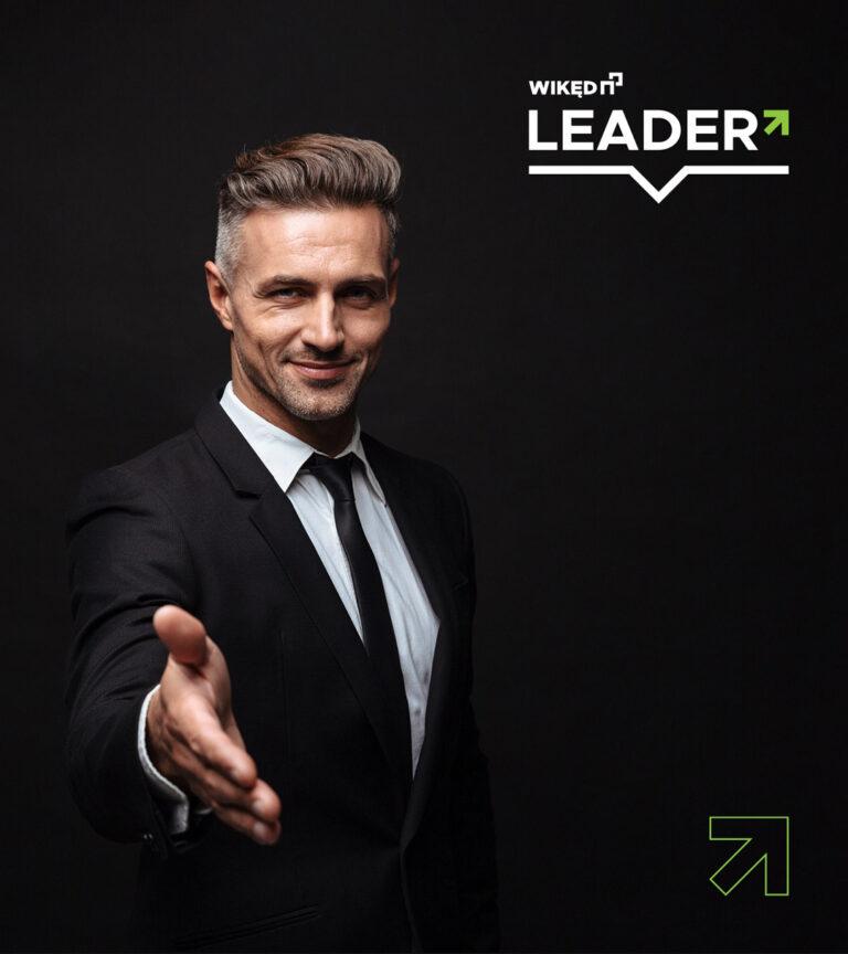 Wikęd - Program Leader